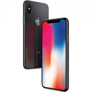 iPhone X 256Gt iPhone X Käytetty