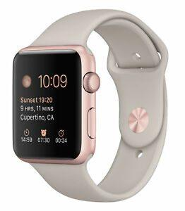 Apple Watch S3 Apple Watch Käytetty