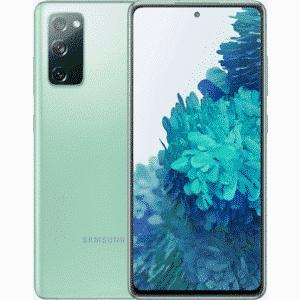 Samsung S20 FE Android Käytetty